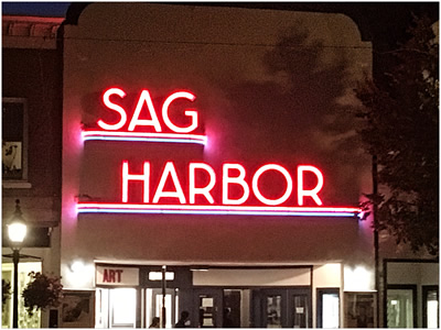 Sag Harbor Attorney